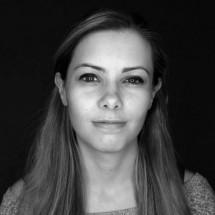 Annie Drape's Profile on Staff Me Up