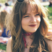 Lauren Clinton's Profile on Staff Me Up