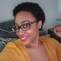 Shalynda Davis's Profile on Staff Me Up