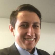 Antonio Pahl-Martinez's Profile on Staff Me Up