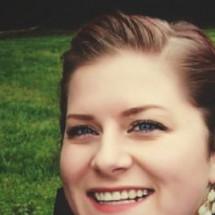 Katie Kinder's Profile on Staff Me Up