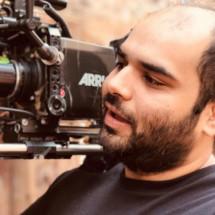 Saad Memon's Profile on Staff Me Up
