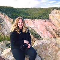 Kathleen Magruder's Profile on Staff Me Up