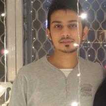 Mohit Tiwari's Profile on Staff Me Up