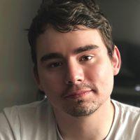 Logan Medved's Profile on Staff Me Up