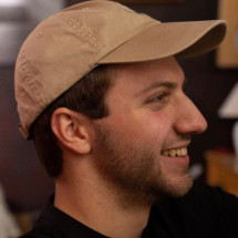Andrew Acciaioli's Profile on Staff Me Up