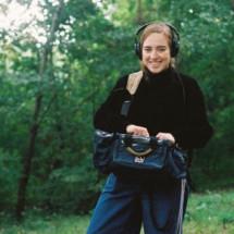 Sophie Berg's Profile on Staff Me Up