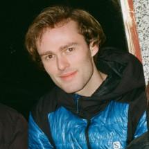 Ryan Harrison's Profile on Staff Me Up