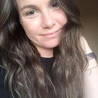 Kristin Van-Y's Profile on Staff Me Up