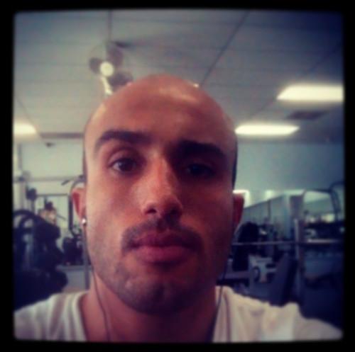Marcio Ribeiro's Profile on Staff Me Up
