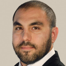 Laith Abuzaid's Profile on Staff Me Up
