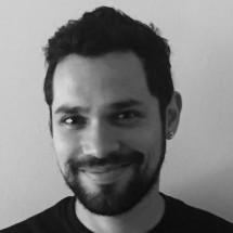 Felipe Rodriguez Quiros's Profile on Staff Me Up
