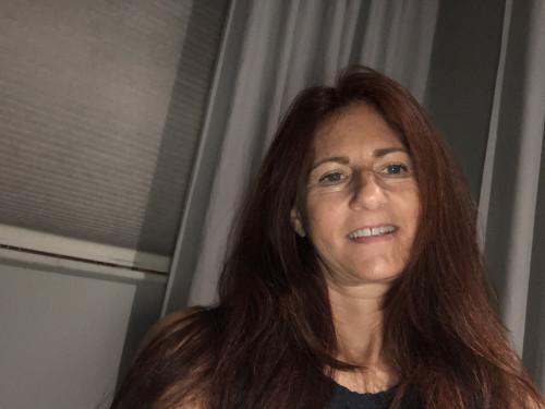 maria olinzock's Profile on Staff Me Up