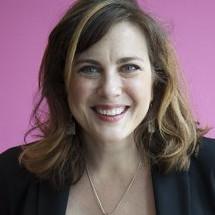 Tiffany Bartok's Profile on Staff Me Up