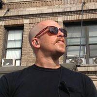 James Spickler's Profile on Staff Me Up
