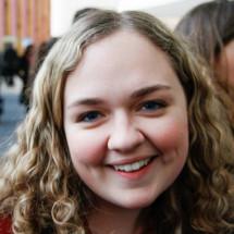 Emma McNamara's Profile on Staff Me Up