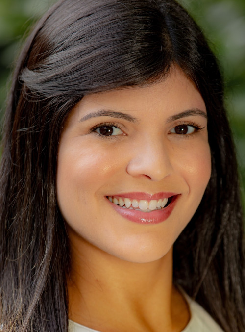 Bianca de Duarte's Profile on Staff Me Up
