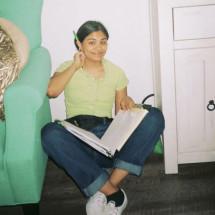 Kavita Parekh's Profile on Staff Me Up
