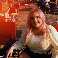 Sydney Blasi's Profile on Staff Me Up