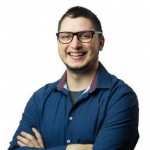 Jordan Wright's Profile on Staff Me Up