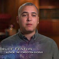 Bruce Fenton's Profile on Staff Me Up