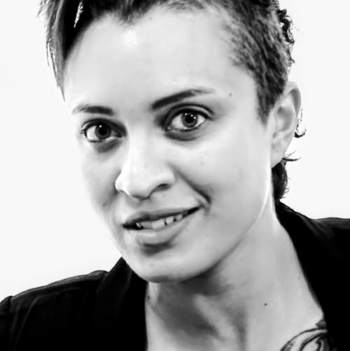 Jessica Ernst's Profile on Staff Me Up