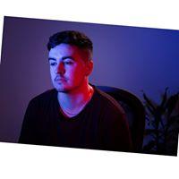 Jordan Cox's Profile on Staff Me Up