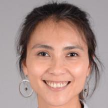 Nadejda Kolpacoff's Profile on Staff Me Up