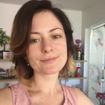 Natalia Vasilyeva's Profile on Staff Me Up