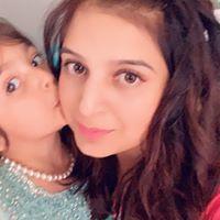 Hina Tasawar's Profile on Staff Me Up