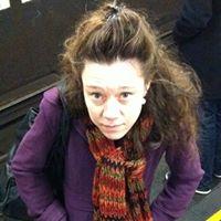 Elaina Fulgham's Profile on Staff Me Up