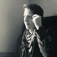 Benjamyn Lyall's Profile on Staff Me Up