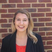 Haley Dunham's Profile on Staff Me Up