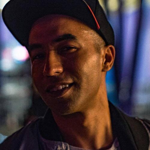 kian Mayede-Carter's Profile on Staff Me Up