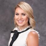 Andrea Christensen's Profile on Staff Me Up
