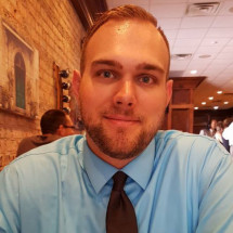 Nathaniel Wingert's Profile on Staff Me Up