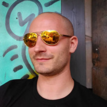 jason long's Profile on Staff Me Up