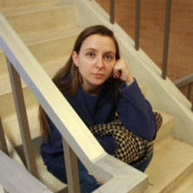 Brooke Mondor's Profile on Staff Me Up