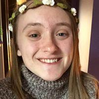 Sydney Smotherman's Profile on Staff Me Up