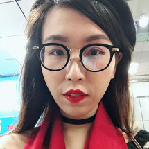 Tien Tien Wang's Profile on Staff Me Up