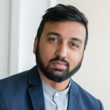 Mandave Saini's Profile on Staff Me Up
