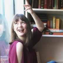Eleanor Raine's Profile on Staff Me Up