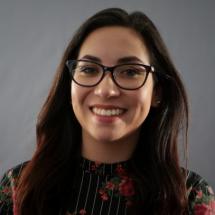Sarah Leeper's Profile on Staff Me Up