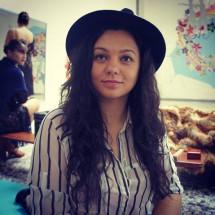 Victoria Petrus's Profile on Staff Me Up