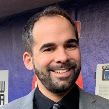 Eric Modena's Profile on Staff Me Up
