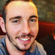 Evan Morris's Profile on Staff Me Up