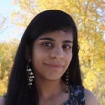 Amisha Kakkar's Profile on Staff Me Up