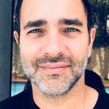 Marlon Castro's Profile on Staff Me Up