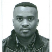 Guillain Koko's Profile on Staff Me Up