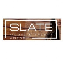 Slate Model and Talent's Profile on Staff Me Up
